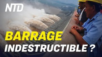 Barrage indestructible