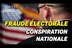 Fraude électorale - conspiration nationale