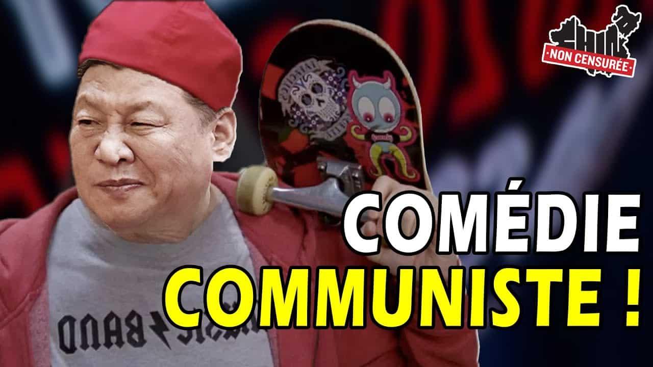 Comédie communiste !