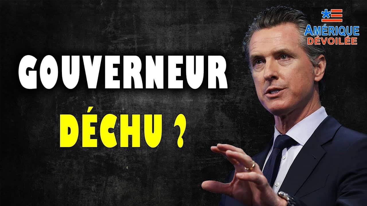 Gouverneur déchu ?