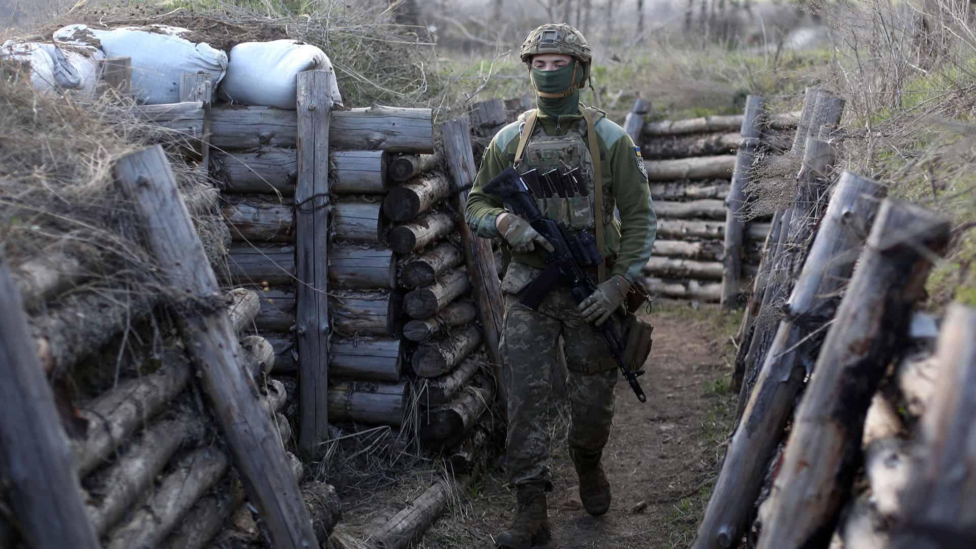 Russie - Ukraine