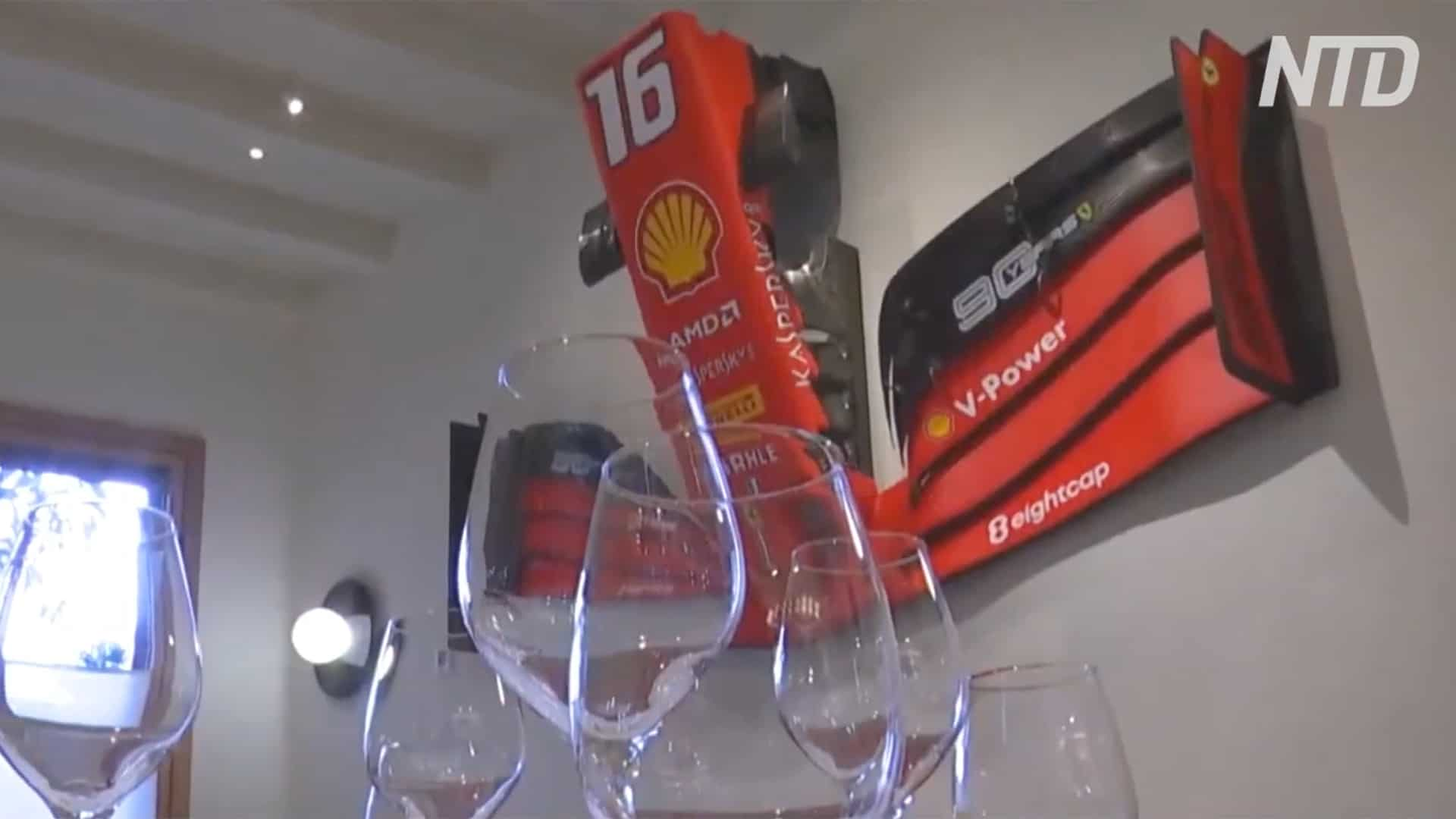Restaurant Ferrari